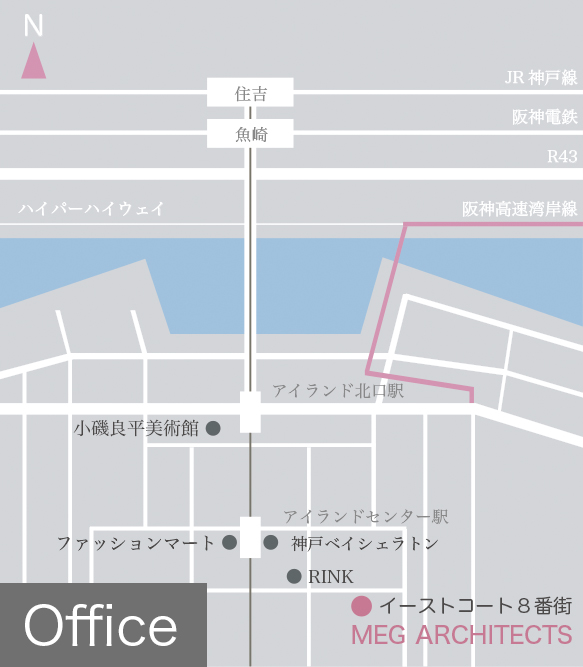 MEG Map
