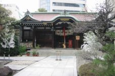 三宮神社 神戸 設計事務所