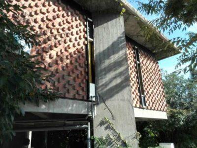 吉阪隆正-浦邸,神戸,設計事務所