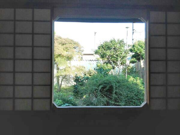 旧山本家住宅の茶室水屋,神戸,設計事務所