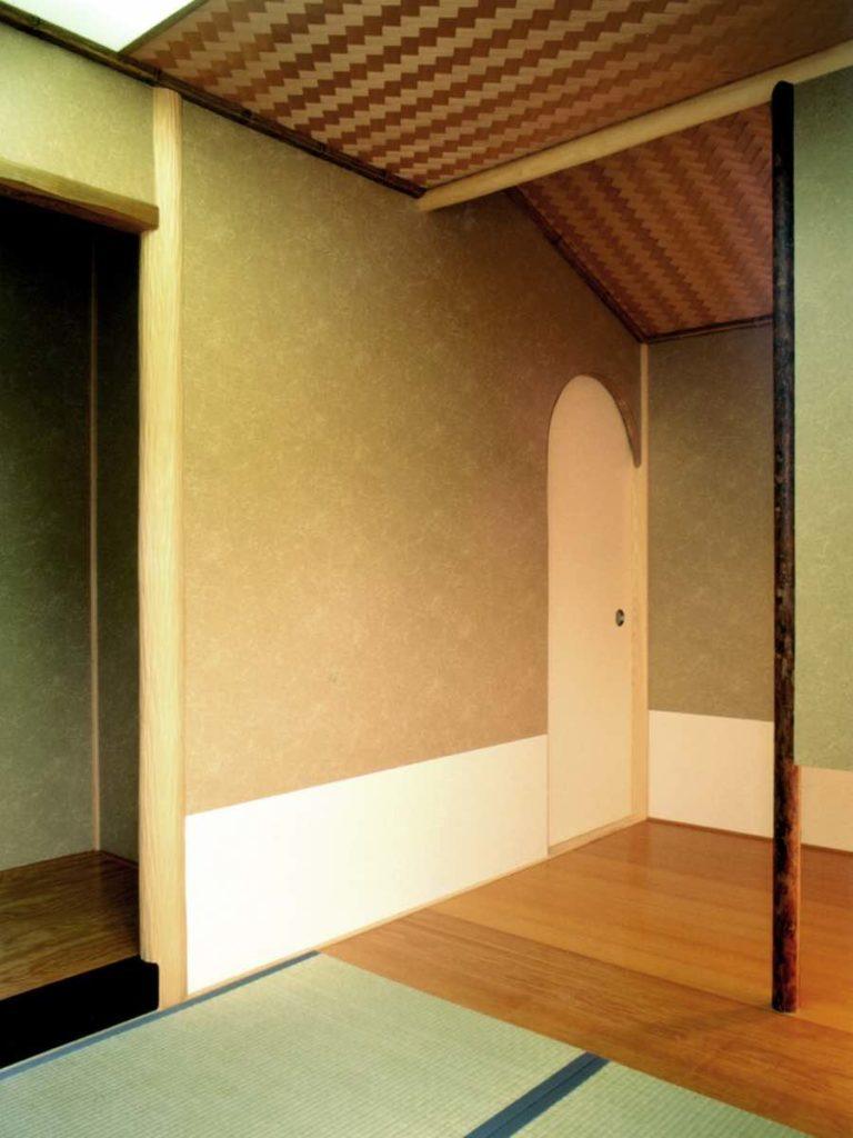 茶室,神戸,設計事務所