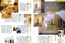 春を楽しむインテリアコーデイネート,神戸,設計事務所