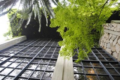 小原流建築群と花展,神戸,設計事務所