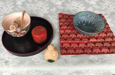 茶道体験,神戸,設計事務所