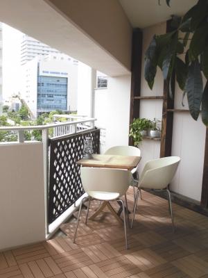 アトリエ風景,神戸,設計事務所