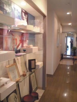 ギャラリーコーナー,神戸,設計事務所