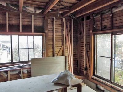 木造住宅リノベーション,神戸,設計事務所