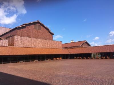 島根県芸術文化センター「グラントワ」