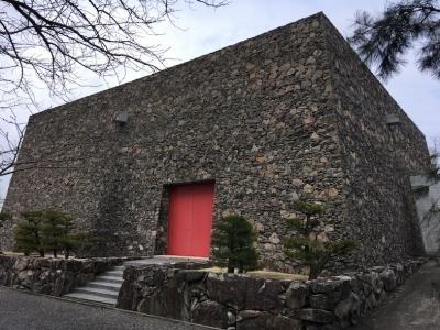 香川県立瀬戸内海民族資料館,神戸,設計事務所