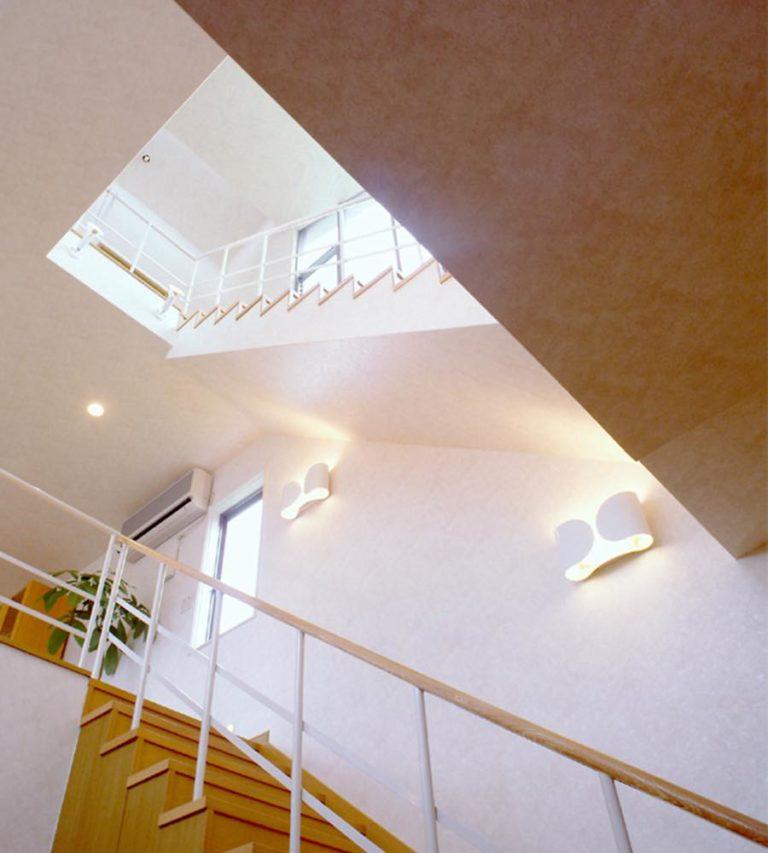 階段,神戸,設計事務所