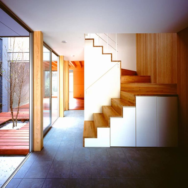階段・廊下,神戸,設計事務所