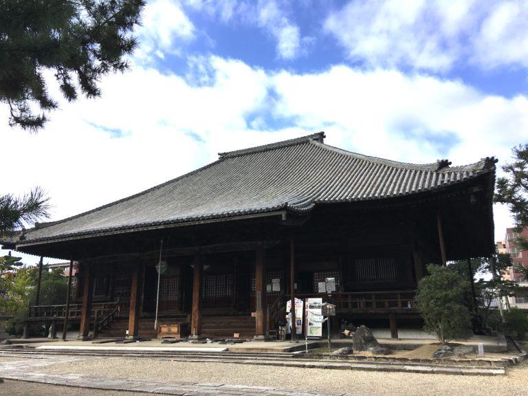 西大寺本堂,神戸,設計事務所